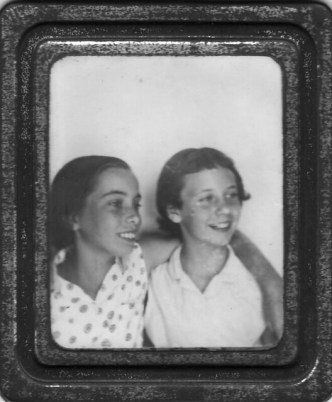 about 1954 best friends