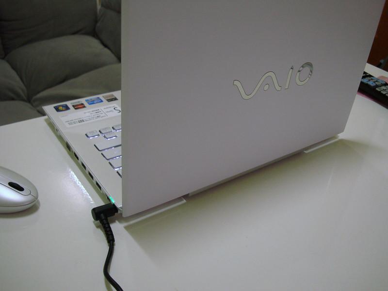 開箱|VAIO VPCSB26FW.開箱篇