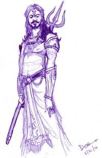 warrior_trident