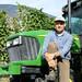 Lanny Martiniuk, grape grower since 1983