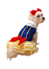 cinderella-dog-costume