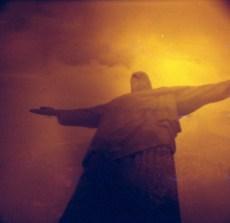 Cristo Redentor (RJ-Brasil), por Natália Viana