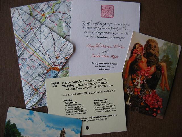 Wedding Invitiation