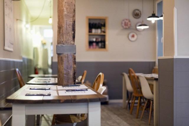#Bdeli barbara crespo restaurants cool fashion blogger blog de moda crumb sandwich madrid