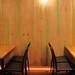 Refuel Neighbourhood Restaurant & Bar | Wall detail