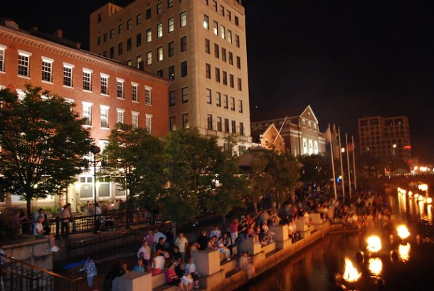 WaterFire 2