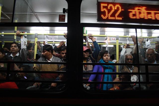 Bus No. 522