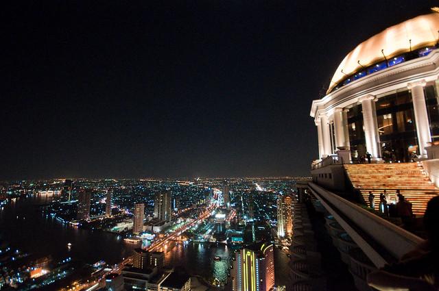 Thailand Sirocco
