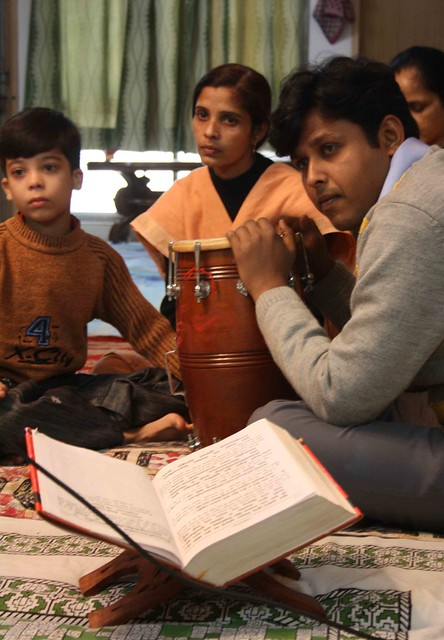 City Faith – Ramayan Paath, Sahibabad