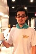 Masafumi Okuno, Line Cook   Hapa Izakaya   Scout Magazine