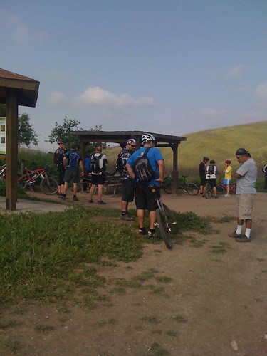 Grand central station at four corners chino hills state park ultra