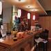 Refuel Neighbourhood Restaurant & Bar | Beginnings from the bar