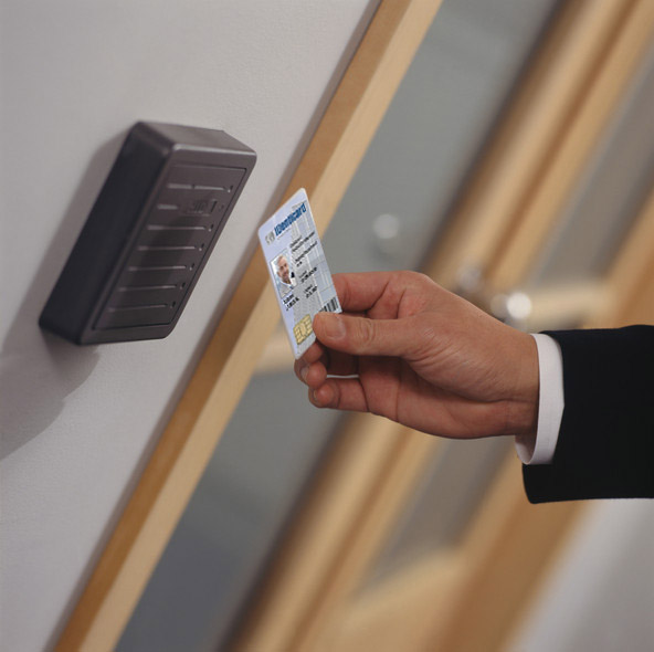 PremiSys card access