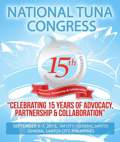 national tuna congress 2013, 15th tuna congress