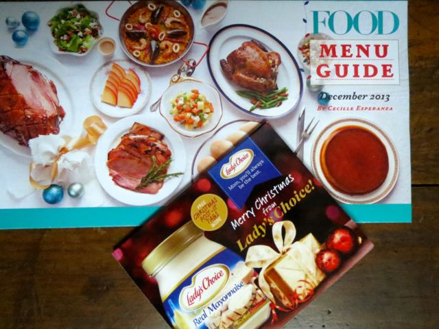 Food Yummy Magazine Freebie