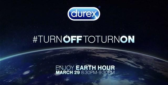 DUREX TURNOFF 5