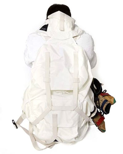 Raf SImons Eastpak 2008 Backpack