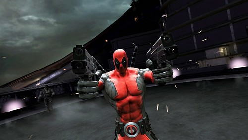 Deadpool: Psicopata Mercenario de Marvel