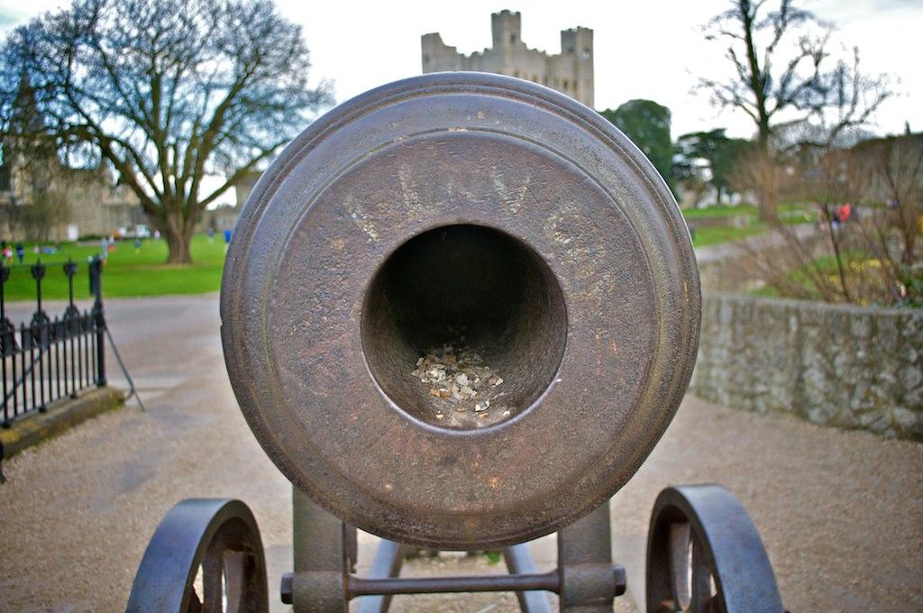 Rochester Cannon