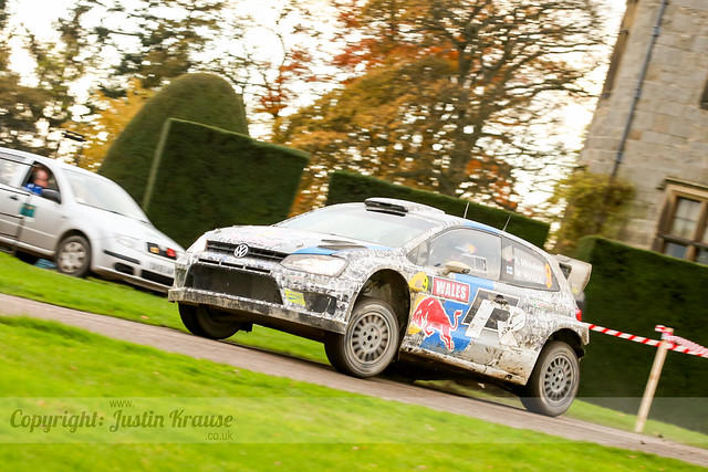 Wales Rally - Justin Krause Photography-1