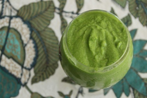 Super Hydrating Green Smoothie