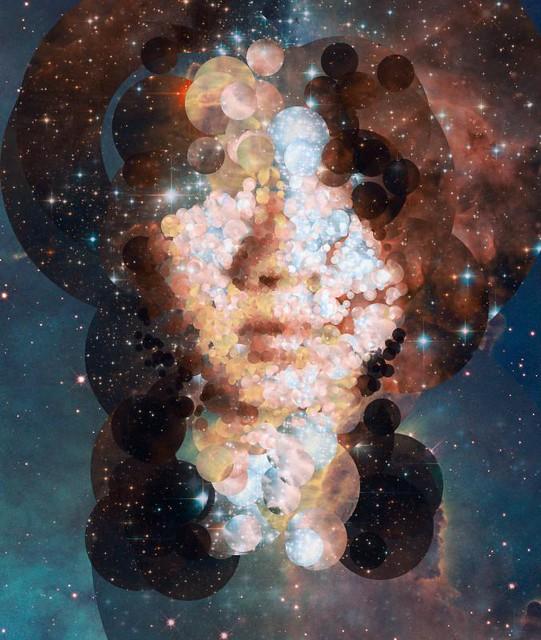 Stardust portrait 1277