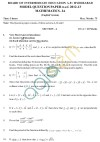 ap board of intermediate model papers 2013 Model question papers right to information act 2005 intermediate i year model question papers: board of intermediate education andhra pradesh.