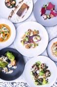 BLVD_DinnerSpread2_CreditLeilaKwok