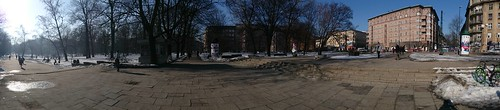 Sony Xperia Z1 Compact - panorama
