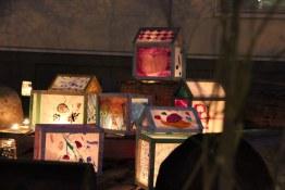Lanterns in East VAn