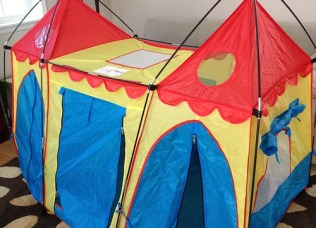 circus party kids tent gigatent