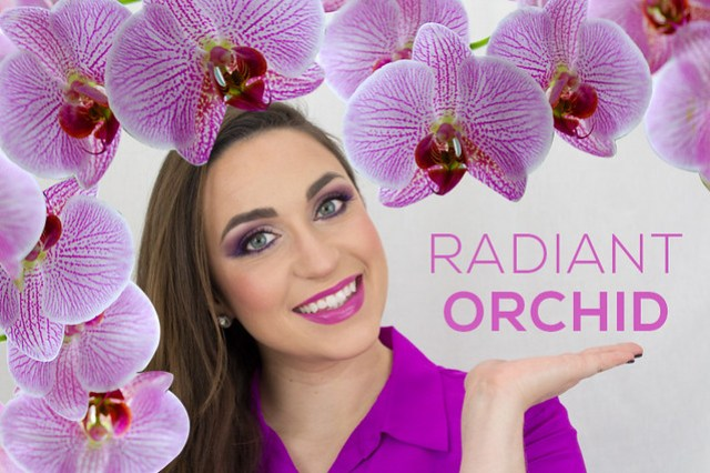 radiant-orchid-title