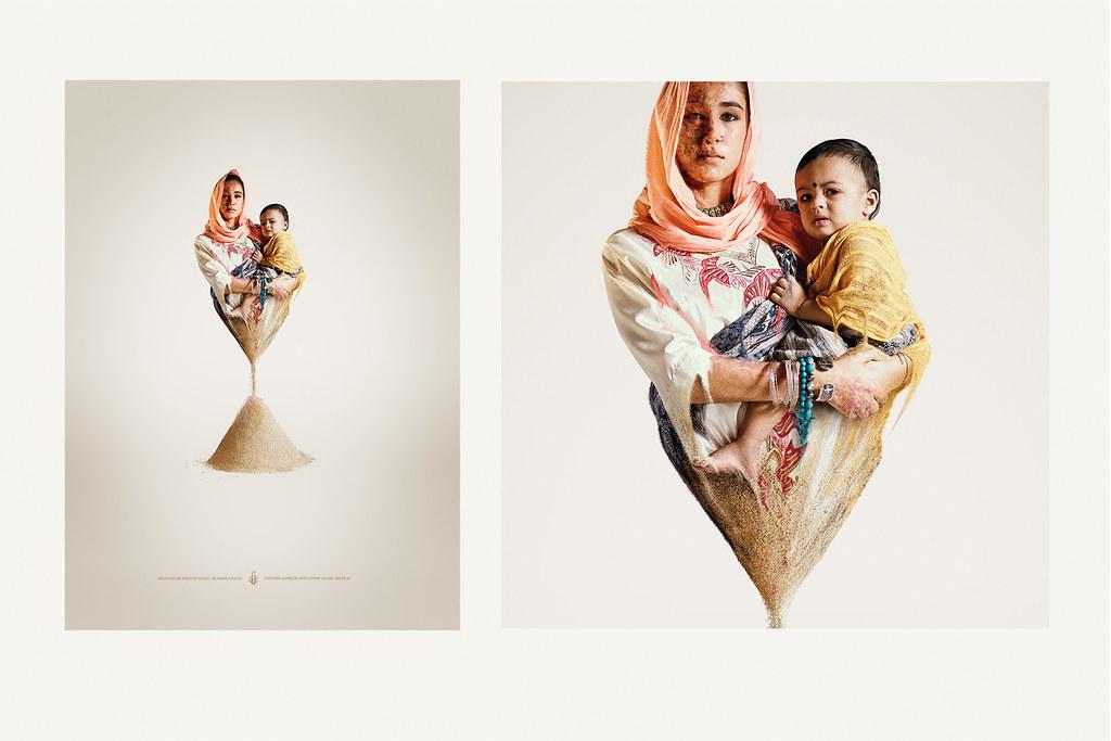 Amnesty International - Timing Mum