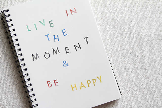 Discovered Inspirations: The Happy Book