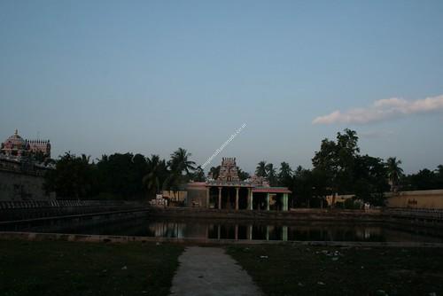 Budhan Temple, Thiruvenkadu