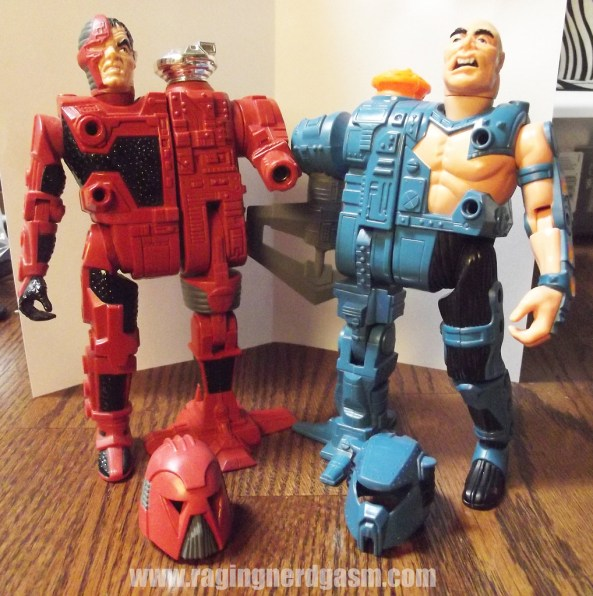 Centurions Doc Terror and Hacker  (1)