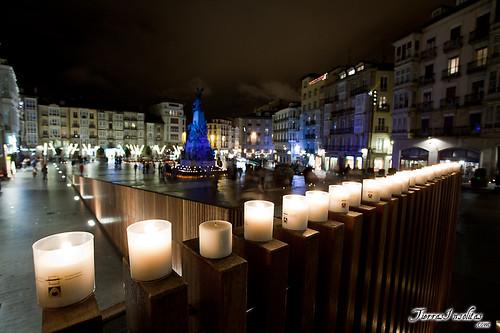 Noche de las Velas (Vitoria-Gasteiz))