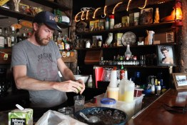 Black Lodge Bar