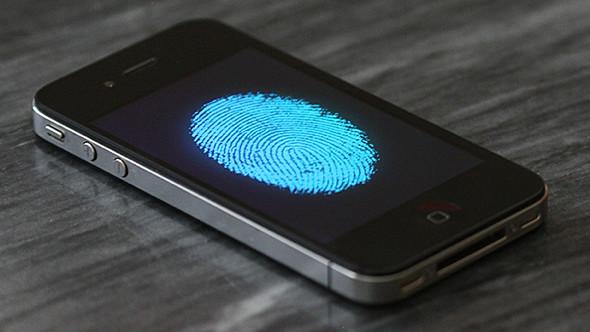 empreinte-digitale-iPhone