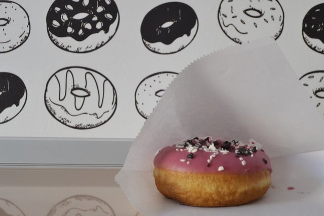 Weekend in Cluj Napoca _ Donuts in Turda