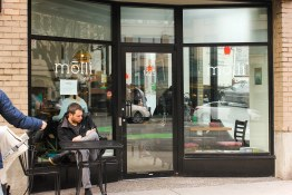 Molli Cafe