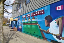 East End Billiards