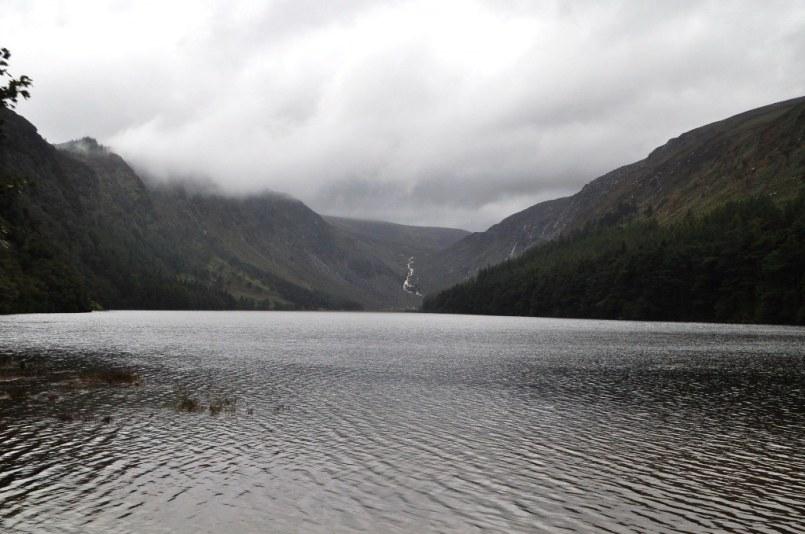 Upper Lake in Glendalough