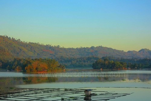 1 Lake Sebu morning