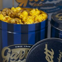 Garrett Popcorn Coming to London