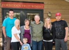 Forbidden Fruit - family