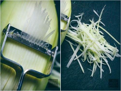Medium Of How To Cut A Papaya