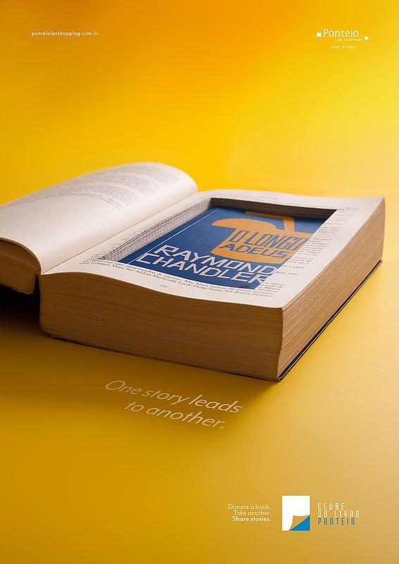 Ponteio - Book 3