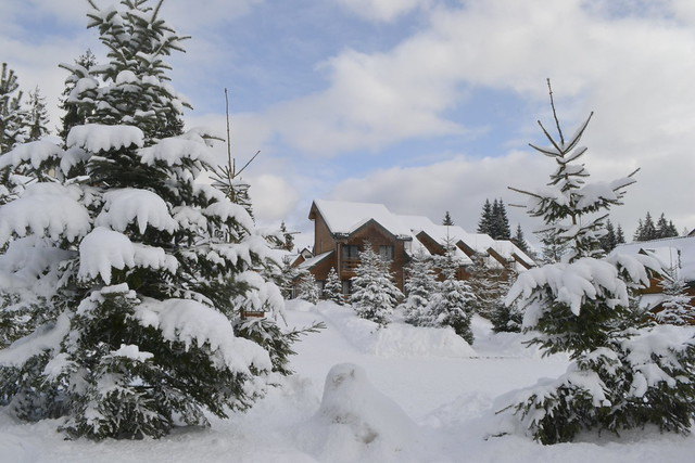 What To Do in Bukovel _ Winter Wonderland