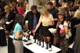 BC Wine Awards kicking off the 2012 Fall Okanagan Wine Festival.
